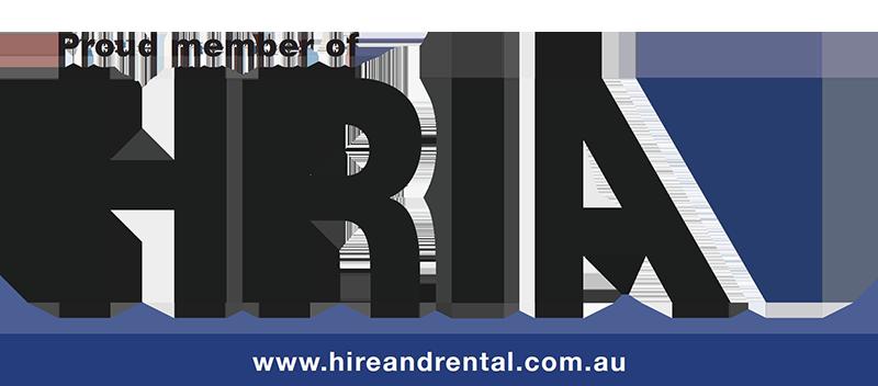 Proud member of HRIA