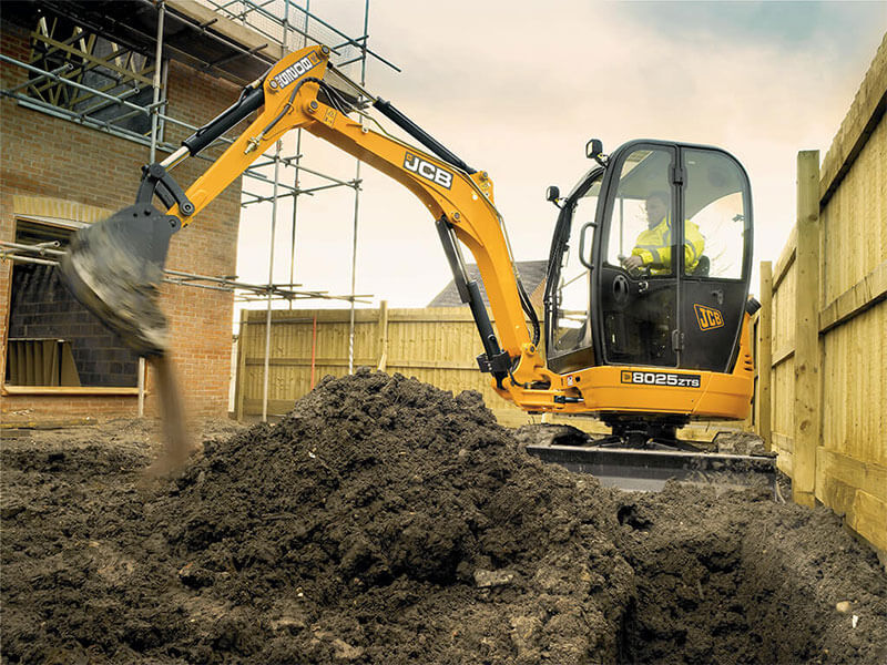 Equipment & Prices - Impact Plant Hire